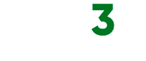Logotipo A3 Arquitetas
